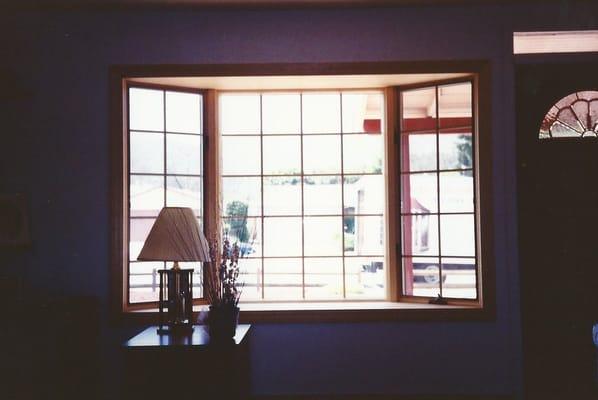 Advanced Window Systems Belmont 591 5253 Andersen 30
