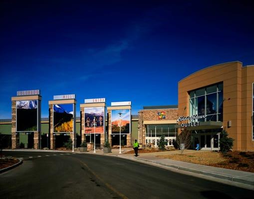 Colorado Mills