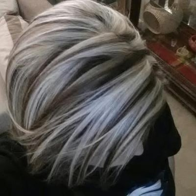 Chunky Platinum Highlights Yelp