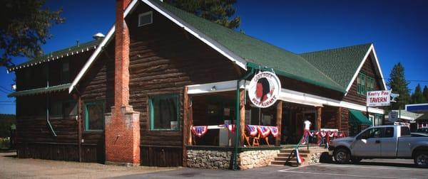 Restaurants In Blairsden Ca