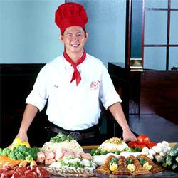 Edo Japanese Steakhouse & Sushi Bar logo