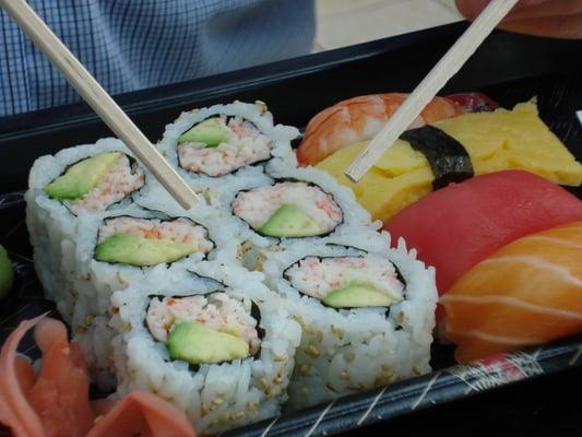 Japanese Food Court Near Me