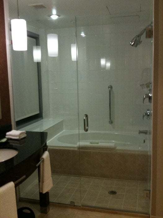 Walk In Shower And Tub Yelp