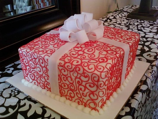 Marys Pound Cake