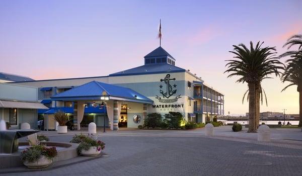 Boutique Hotels Oakland Ca