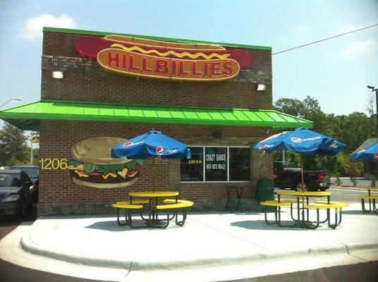 Restaurants In Wendell Nc
