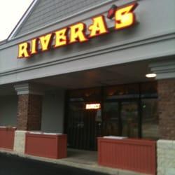 Severna Park Mexican Restaurants