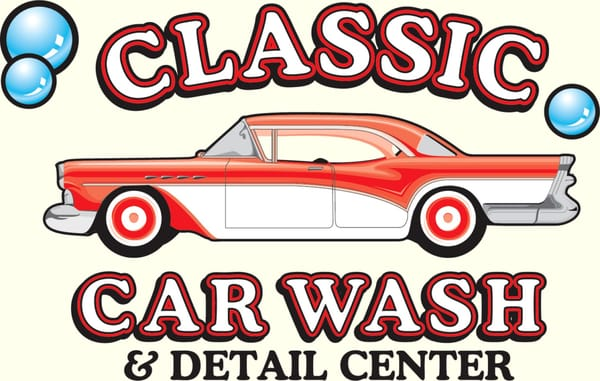 Can not vintage car wash pity, that