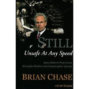 Still Unsafe At Any Speed Brian Chase