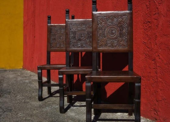 Timbo Spanish Style Furniture