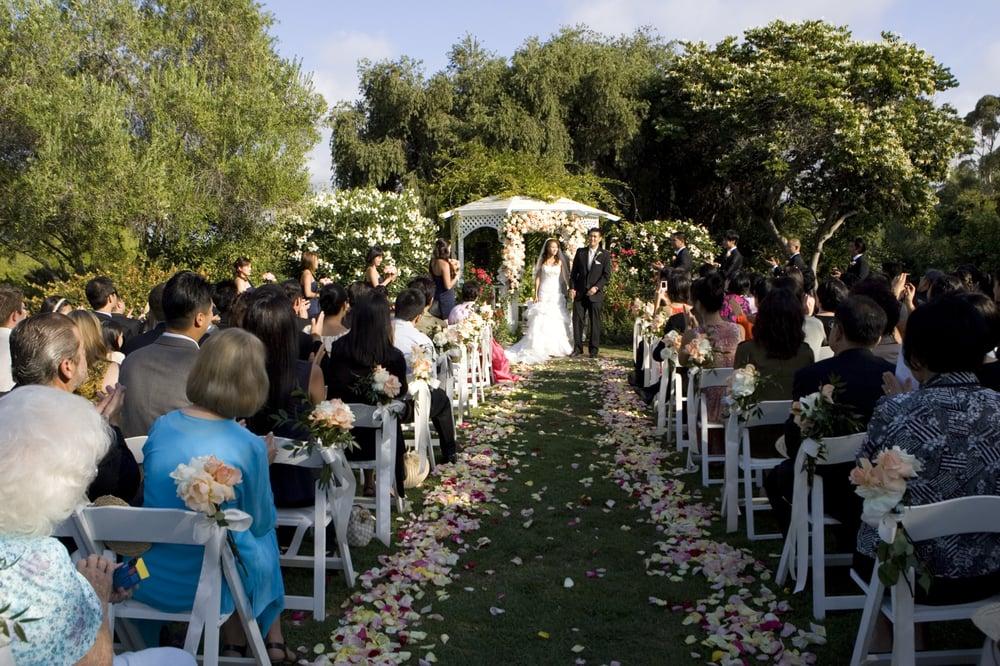 Photos for south coast botanic garden yelp - South coast botanic garden wedding ...