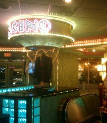 Hollywood Casino Restaurants Aurora Il