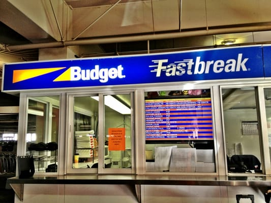 Feb 20,  · Fastbreak-Budget car rental Feb 20, , PM Renting a minivan from Budget in 3 weeks, would prefer Alamo so I can skip all lines, but the price differential is huge this time.
