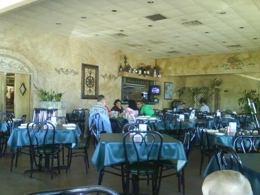 Italian Restaurants Near Me In San Antonio Tx