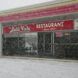 Bella S Restaurant Ottawa