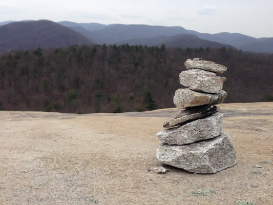 Stone Mountain State Park Parks Roaring Gap Nc
