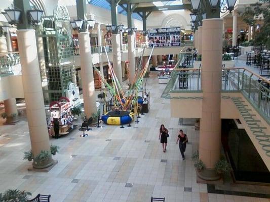 Esplanade Mall Kenner La Restaurants