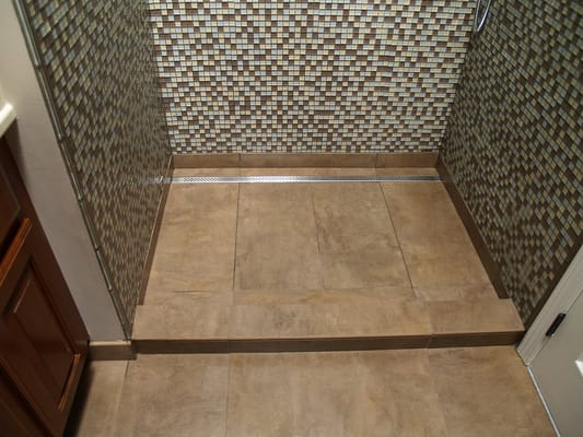 Linear Floor Drain Aka Channel Trench Or Line Yelp