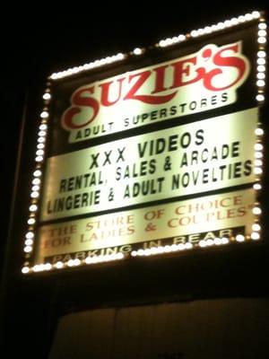 Suzie S Adult Superstores 81