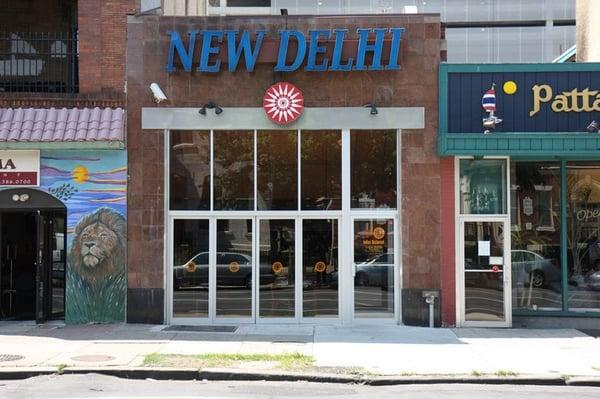 New Delhi Restaurant Philadelphia Pa