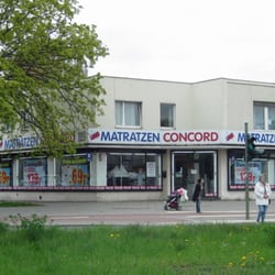 matratzen concord gmbh mattresses berlin germany. Black Bedroom Furniture Sets. Home Design Ideas