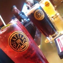 Squatters Pub Brewery logo