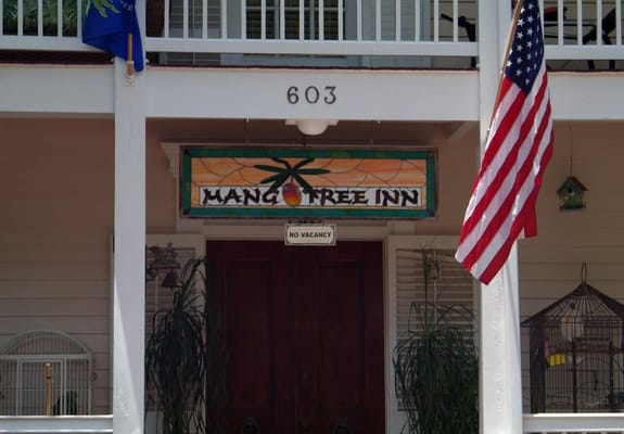 Mango Tree Inn
