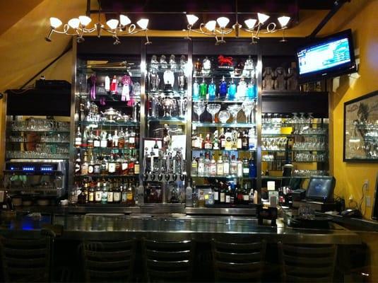 Dark Horse Restaurant Riverhead Menu