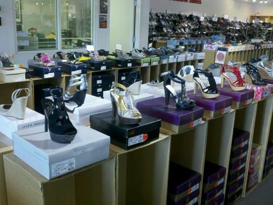 E J S Designer Shoe Outlet Scottsdale Az