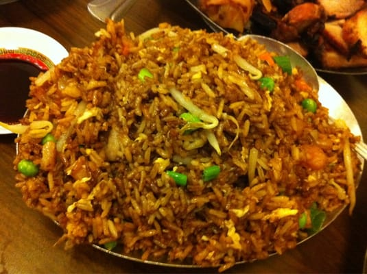 House special fried rice | Yelp