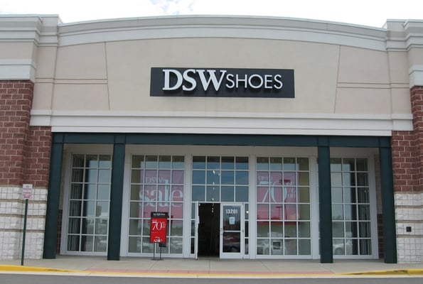 Dsw Shoe Store Locations Pa
