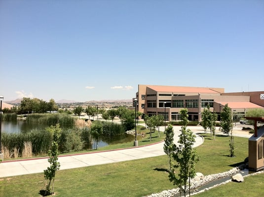 College In Victorville 50
