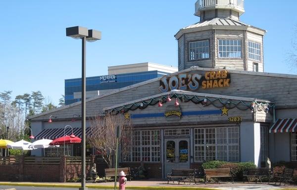 Restaurants Near Fair Lakes Va