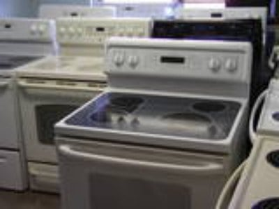 Used Stoves For Sale Yelp