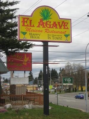 Mexican Restaurants Near Bellingham Wa