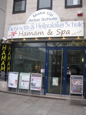 hamam spa day spas frankfurt hessen germany yelp. Black Bedroom Furniture Sets. Home Design Ideas