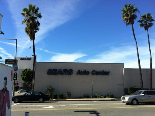 sears auto center tires glendale ca yelp. Black Bedroom Furniture Sets. Home Design Ideas