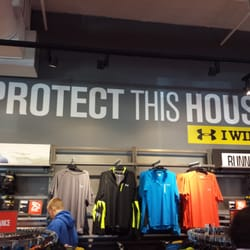 Under Armour Outlet Store - Outlet Stores - Vacaville, CA ...