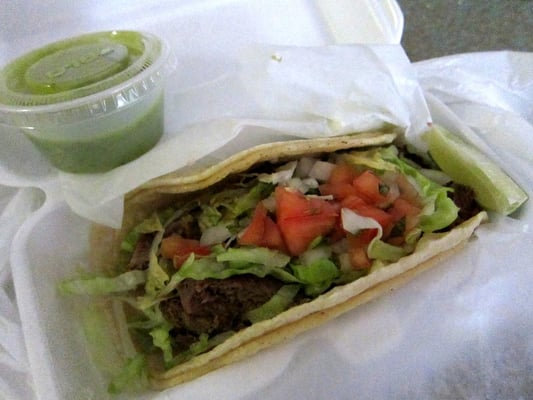 Mexican Food In Greenwich Village Ny