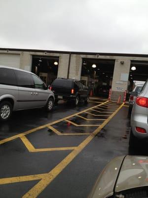 Illinois Emissions Test Requirements >> Illinois Emissions Testing Station - Yelp