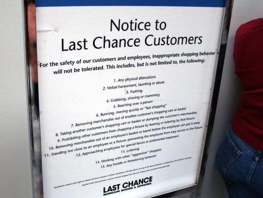 last chance arizona