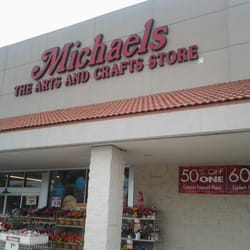 Michaels Craft Locations Jacksonville Fl