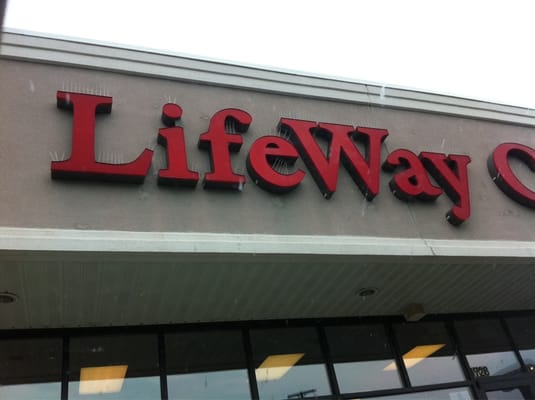 Search For LifeWay Christian Store