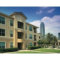 Gables Metropolitan Uptown Apartments Houston Tx Yelp