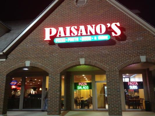 Paisanos Near Me >> Paisano's Pizza - Pizza - Gaithersburg, MD - Yelp