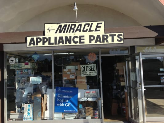 Appliance Store Appliance Parts Store Near Me