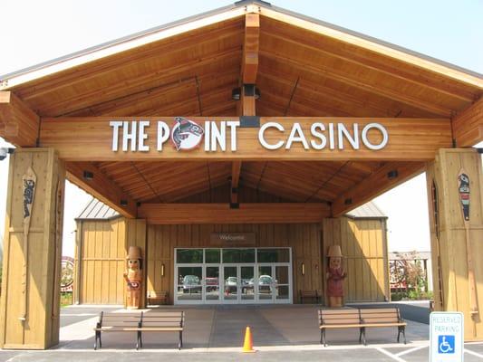 Casino In Kingston