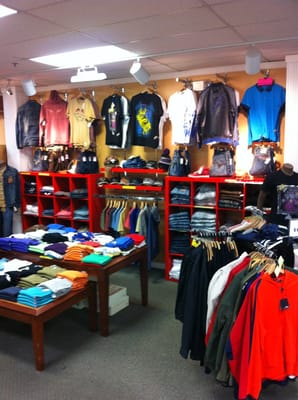 Atlanta georgia clothing stores online