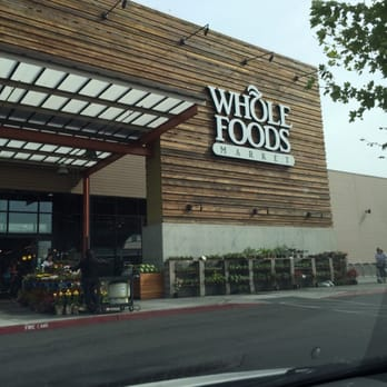 Whole Foods Hours Los Gatos