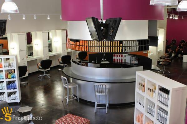shades hair color bar and salon hair salons roseville ca yelp. Black Bedroom Furniture Sets. Home Design Ideas